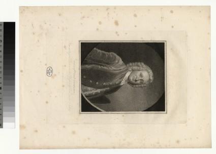 Portrait of Townsend