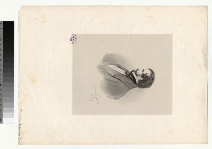Portrait of E. J. Trelawney