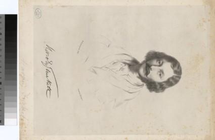Portrait of H. Tuckett