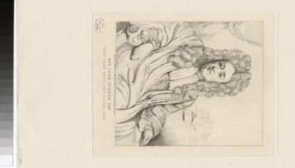 Portrait of J. Turner