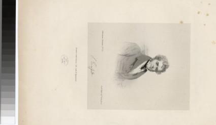 Portrait of S. Twyford