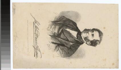 Portrait of J. R. D. Tysseu
