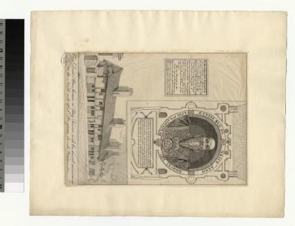 Portrait of C. Vandun