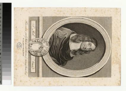 Portrait of R. Viner