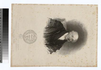 Portrait of W. WAlton