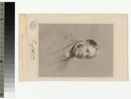 Portrait of Hugh Watson