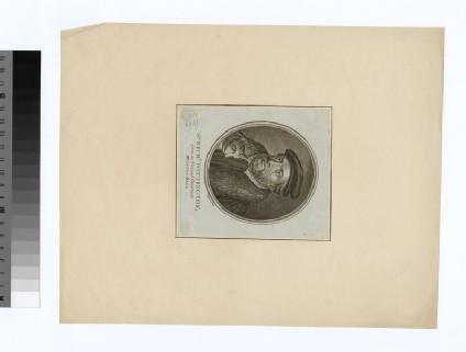 Portrait of R. Whittington