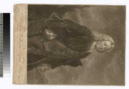 Portrait of Watkins William Wynn