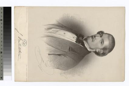 Portrait of J. Winterbottom