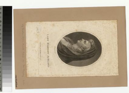 Portrait of H. Achland
