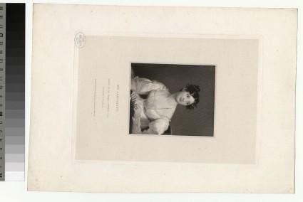 Portrait of Mrs Arbuthnot