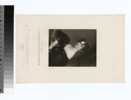 Portrait of E.E.A. Hesketh