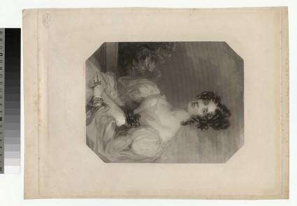 Portrait of Lady Bulteel