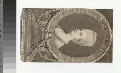 Portrait of Mrs Bunbury