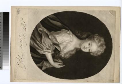 Portrait of Elinor Copley