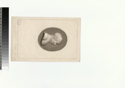 Portrait of E. Dalton