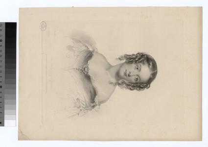 Portrait of Lady Grey Egerton