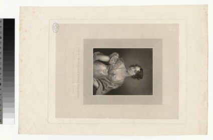 Portrait of Lady E. Feilding
