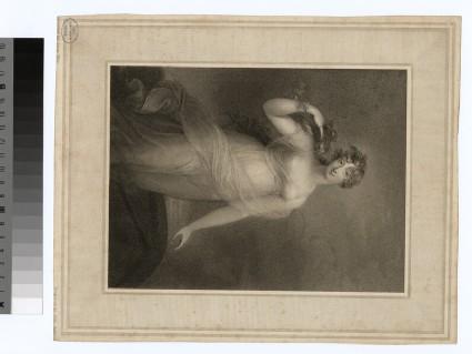 Portrait of Lady C. Heathcote