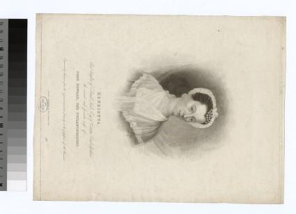 Portrait of Henrietta Howard