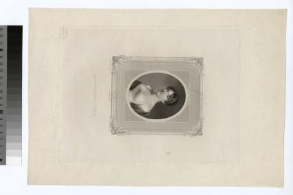 Portrait of Jane Louisa Jebb