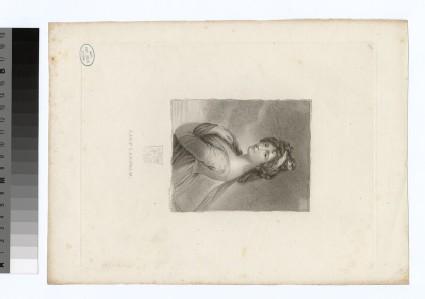 Portrait of Lady Langham