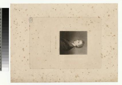 Portrait of M. Pelham