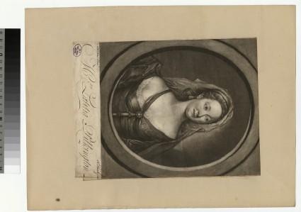 Portrait of Mrs L. Pilkington