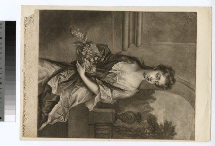 Portrait of Lady Rooke