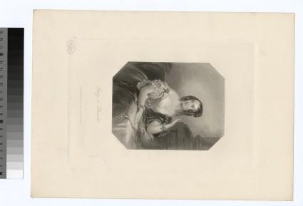 Portrait of Emily de Roseville