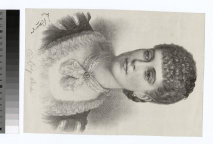 Portrait of Lady Slade