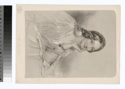 Miss Kate Sneyd