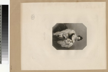 Portrait of Lady Sykes