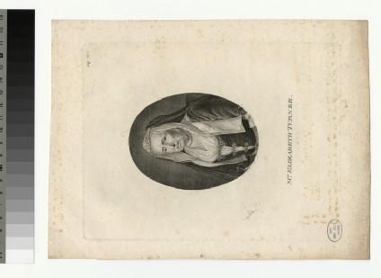 Portrait of Elizabeth Turner