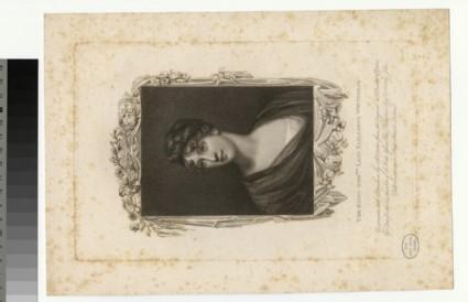 Portrait of Lady E. Whitbread