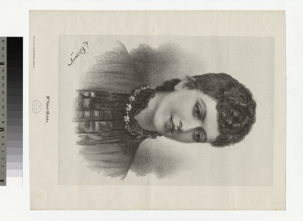 Mrs Robert Webster