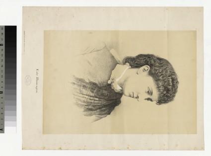 Portrait of Lady Winnington
