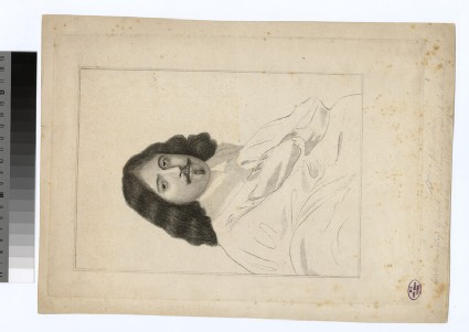 Portrait of Allington. Lord W