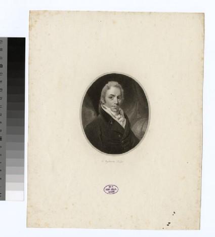 Portrait of Arrowsmith