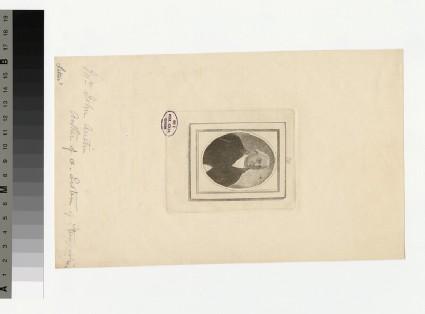 Portrait of J. Austen