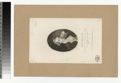 Portrait of H. Boyd