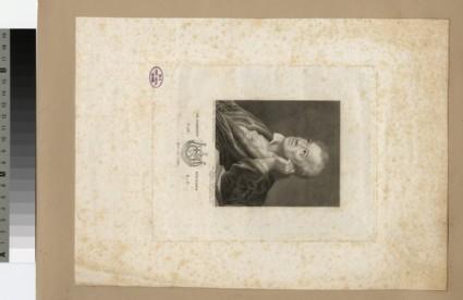 Portrait of Sir Egerton Brydges