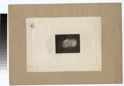 Portrait of G. Buchanan