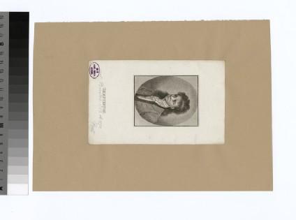 Portrait of Chatterton