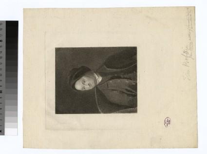 Portrait of John Collier