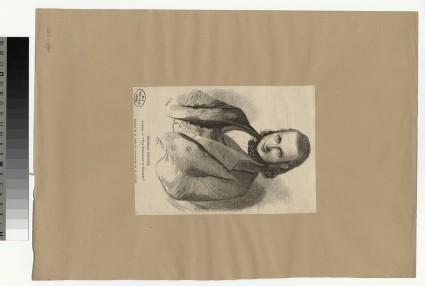 Portrait of T. Cooper