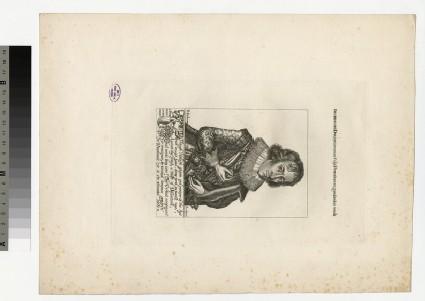 Portrait of P. Darssie