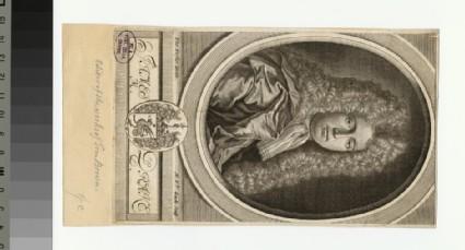 Portrait of J. Drake