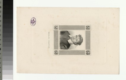 Portrait of Drayton