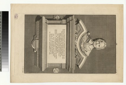 Portrait of M. Drayton